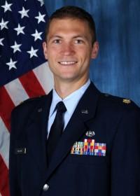 Photo of Lieutenant Colonel Andrew R. Norton