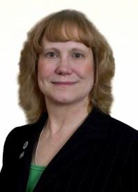 Photo of Colonel Linda Strite Murnane