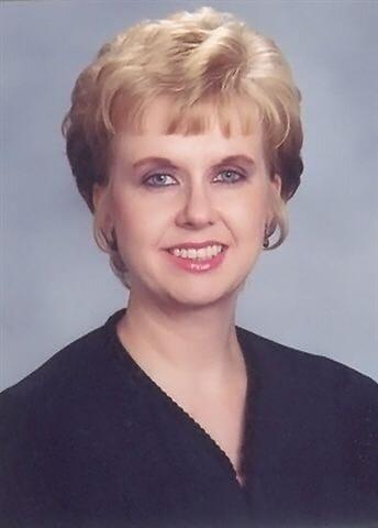 Judge Natalie Tyrrell
