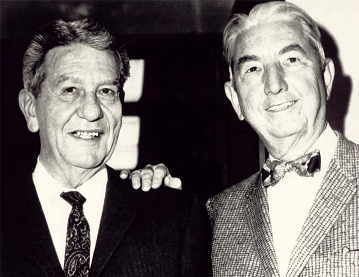 Craven and Clark
