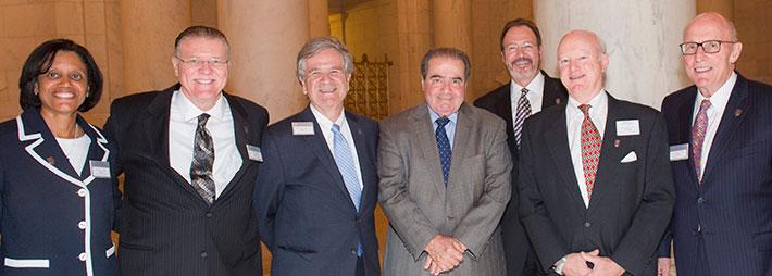 Supreme Court reception