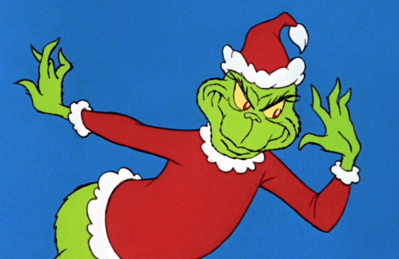 Arraigning the Grinch | The National Judicial College