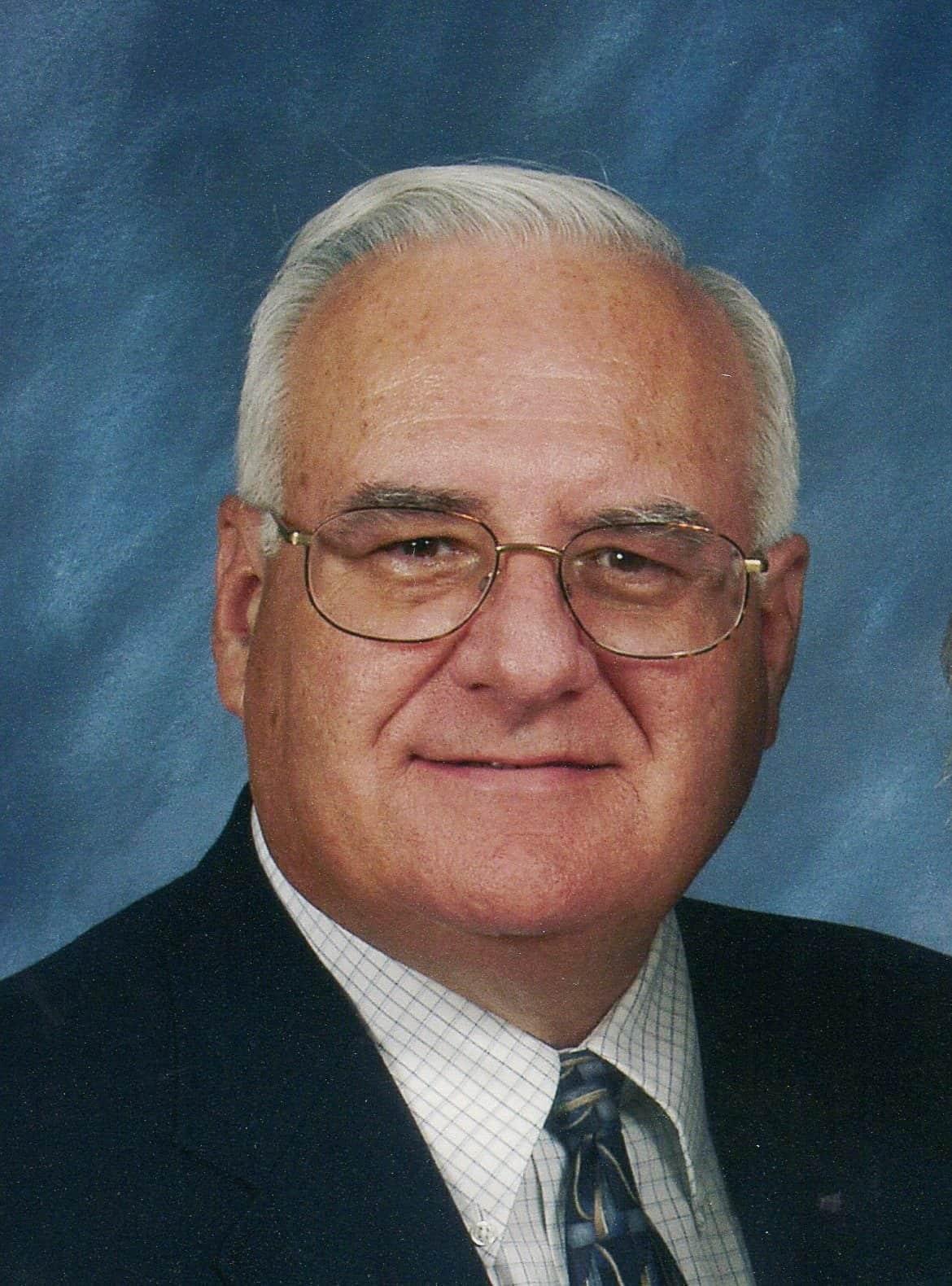 Photo of Hon. Jess Clanton Jr. (Ret.)