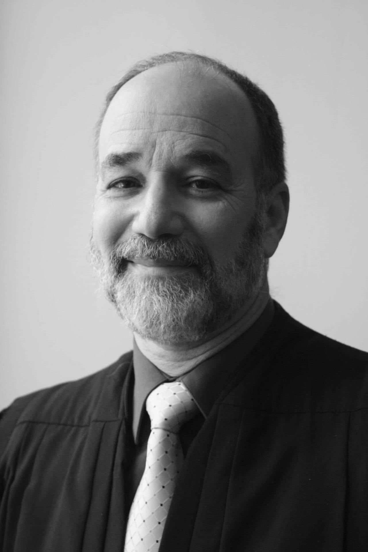Photo of Hon. David T. Suntag