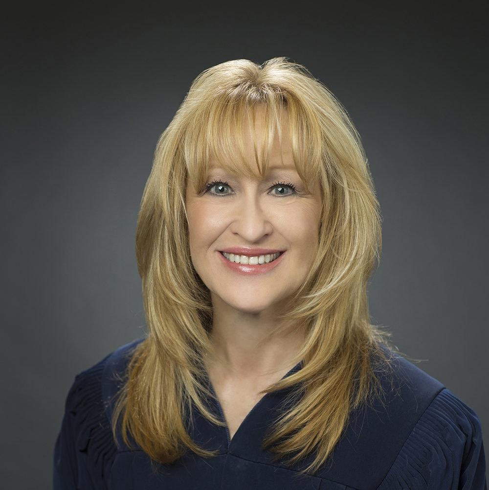 Photo of Hon. Rebecca L. Burton