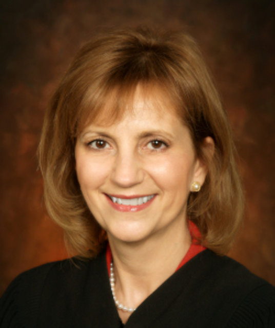 Photo of Hon. Janelle A. Lawless