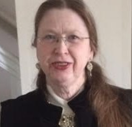 Photo of Carole Justice