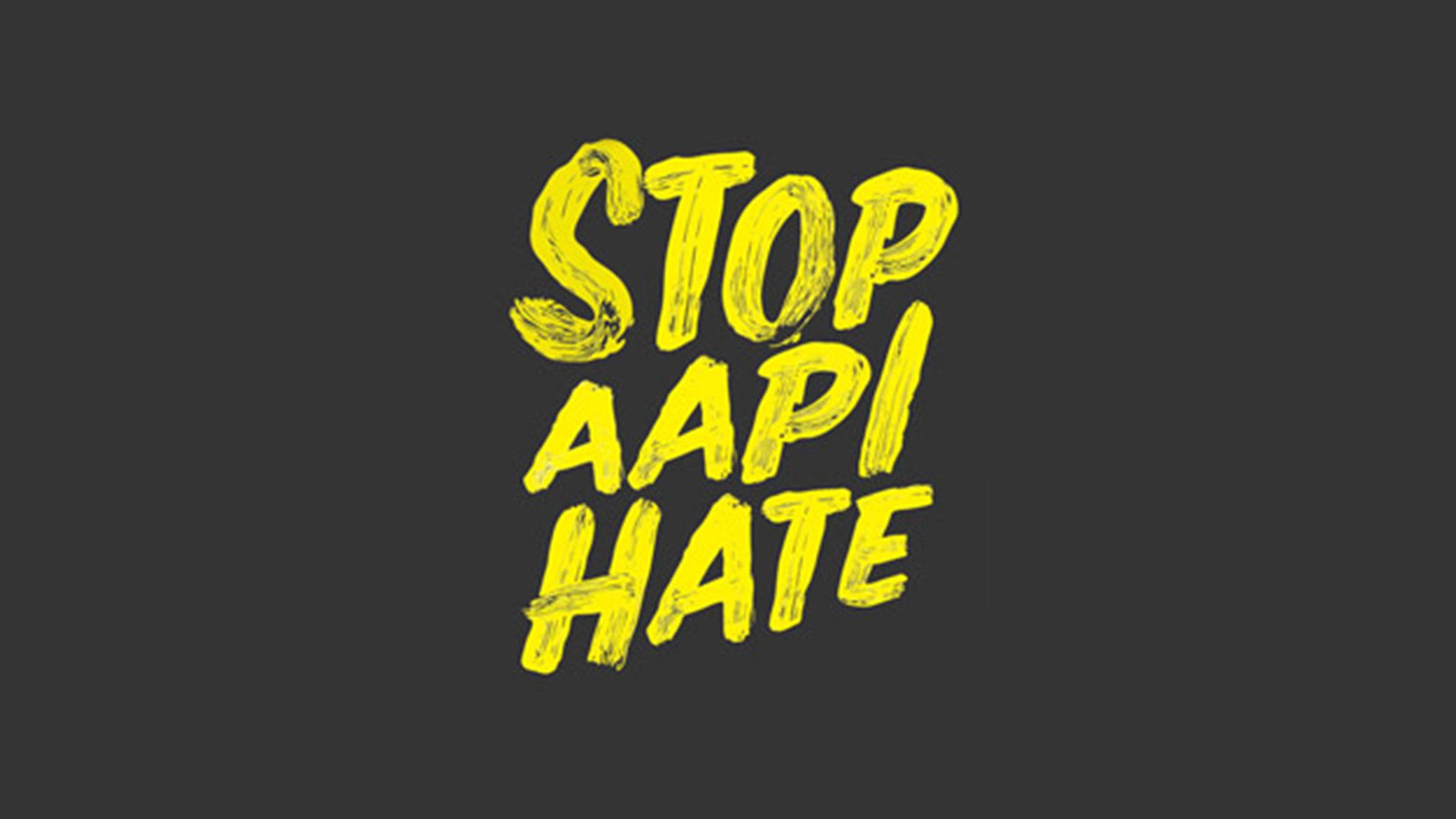 stopAAPIhate
