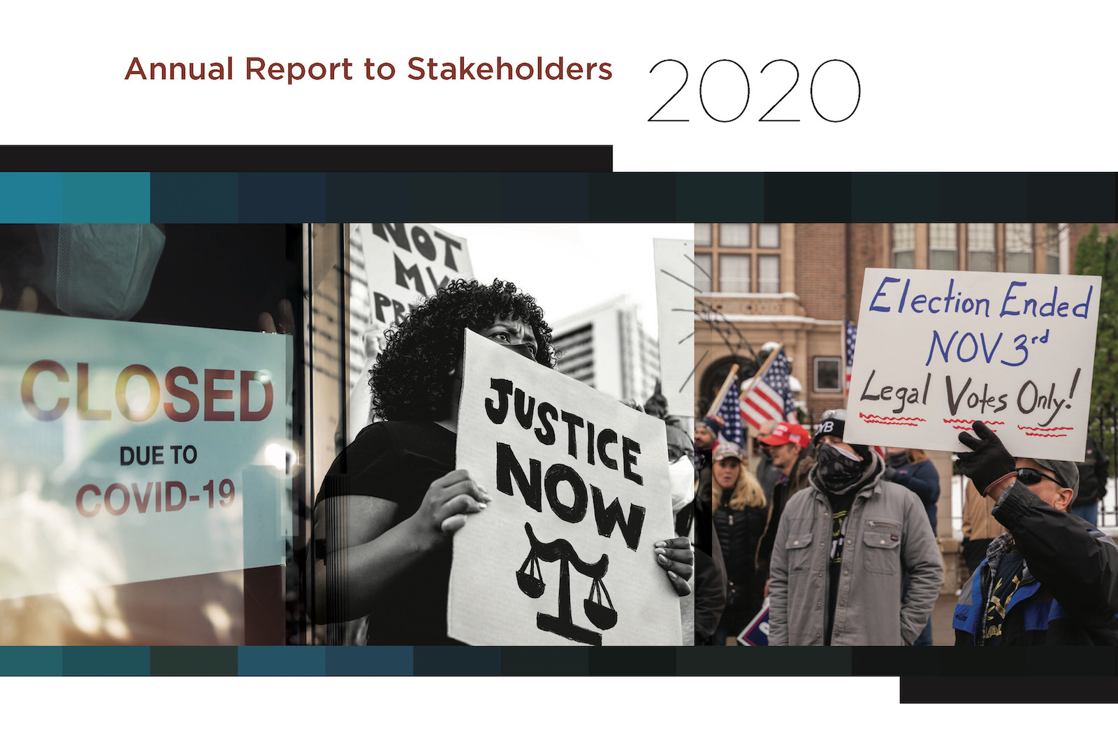 2020 NJC annual report cover