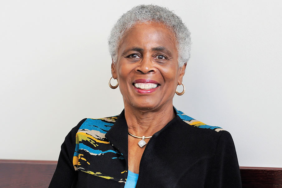 Chief Judge Peggy Quince